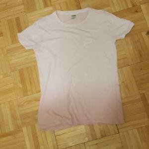 Pink Women's T shirt